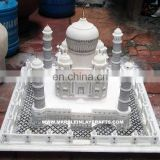 Famous In World For Love Marble Taj Mahal Replica
