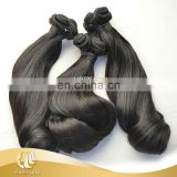 Top Quality Mix Color And Black Color Magical Curl Funmi Hair Weave