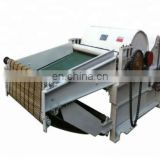 Factory Price Automatic waste jean recycling machine/waste jean tearing machine/waste textile recycling machine