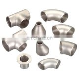 AISI SS321 Stainless Steel Seamless / Welded Elbow