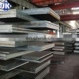 Hot Rolled Steel Plate with Grade GB Q235B Q345B CCSA CCSB in Thickness 6mm use for Ship building