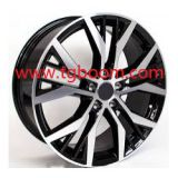 17x7.5 alloy wheel rims Jeep replacement wheels, Hyundai replacement wheels,car turck rims, all factory wheels