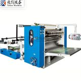 FTM-210/5T V Fold Tissue Folding Machine