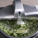 meat bowl chopping machine / meat bowl cutter / meat processing machine made in China