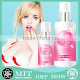 High quality time reverse breast massage and ladies breast cream