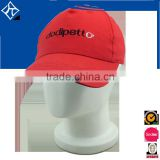 3D embroidered baseball cap plastic covers,baseball cap manufacturer China