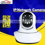 720P Pan/Tilt Surveillance Camera Phone Computer Networking Wireless Security Cameras Wifi IP Camera