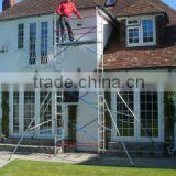 6m NEW DIY Aluminium Scaffold Tower