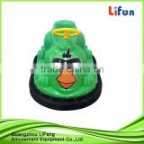 animal mimi bumper car rider machine
