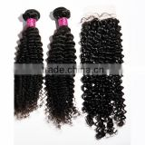 Alibaba cheap human china hair bundle sale indian hair bundle 30 inch with full lace frontal closures