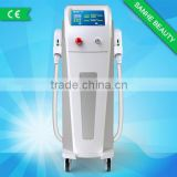 professional Hair removal & Skin rejuvenation machine /shr super hair removal ipl machinel/facial hair remover laser home