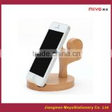 2015 Gift Art and Craft Decorative wooden Mobile Phone Holder,Souvenir mobile phone case