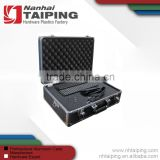 Medium Hard Shell Case With Extra Padding Foam For Cameras, Camcorders, Photograpic Equipment and Portable DVD Player