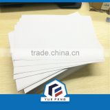 100% wooden pulp office white A4 Copy paper 80gsm (210MM*297MM)