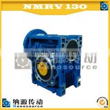 Power Transmission Products With Aluminum Housing gearbox/ worm gearbox/ small worm gear reducer