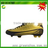 2016 most popular design breather football boots professional soccer boots shoes