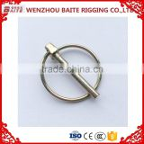 RIGGING ZINC PLATED 6mm LINCH PINS /CAR ACCESSORY