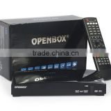 Android TV Box Quad Core Satellite Receiver OPENBOX V8S Support Wifi WEB TV Weather Newcamd Smart TV BOX