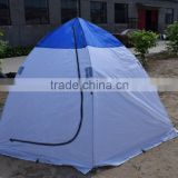 Easily Pop up Umbrella Pole Fishing Tent Fishing Bivvy Carp Fishing Tent