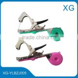 Tomatoes, cucumbers, grapes, peppers, eggplant branch tie binding tools/plant branch vine tying machine