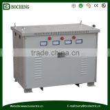 If you need the safe, difficult to fire, no pullution dry type transformer, please stop here