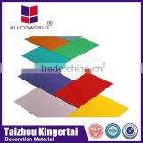 Alucoworld granite aluminum plastic composite panel honeycomb manufacturers exterior wall claddings