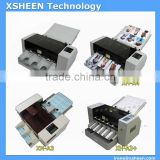 3) A3 plus automatic business card cutter machine , business card cuting machine, business card slitting machine