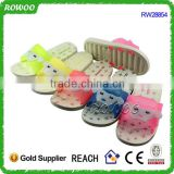 soft fashion girl bedroom kids slippers cute