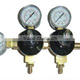Soda CO2 Regulator without shutoff valve