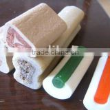 Good Pet Dog chewing bone snacks food processing line