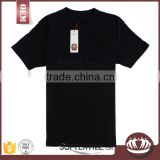OEM hot sale promotional new model supima cotton t-shirts                                                                         Quality Choice