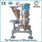 best price high-end durable lab jet mill