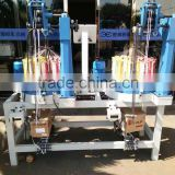13 carriers 90 series cord braiding machine for elastic lace or ribbons
