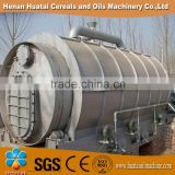 Agricultural machinery waste tyre recycling machine with CE, SGS, ISO9001, BV certificate
