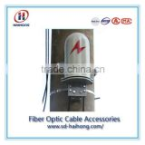 china manufacture accessories fiber optic cable optical joint box For Opgw/adss