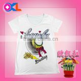 chinese hot sale reasonable cute wholesale t shirt wholesale china teen girl