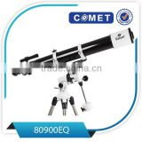 Best selling 80900EQ telescopes astronomic,professional astronomical telescope                                                                         Quality Choice