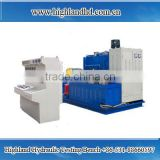 China manufacture Highland diesel fuel pump test bench on hydraulic manufactuer and repair factory