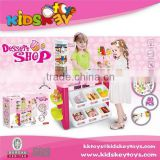 Super shopping combination set Shopping Table Type Toy Play Set