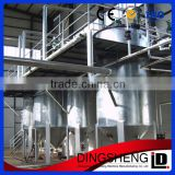Degumming process palm oil, rapessed Oil Refinery, oil refining equipment from Dingsheng