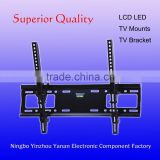 High quality Tilt LCD TV Desk Mount/TV Wall Bracket for 32''~55''tv screen