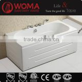 Q108B new style masage tub , small size mini indoor whirlpool hot tubs