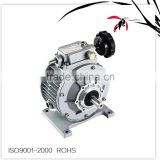 UDL/UD055/MB010 cast iron die-aluminum case variable gearbox planetary gear reduction three-phase AC motor