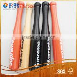 Promotional Gifts Small Handmade Wooden Baseball Bats                                                                         Quality Choice