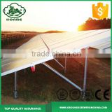 New Product Solar Ground Panel Bracket Mounting Structure