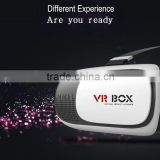 Google Glasses 3D VR BOX Virtual Reality 3D Movie Game Glasses 3.5 4 4.2 4.5 4.7 4.8 5.0 5.5 6.0 inch Smart Mobile phones