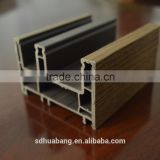 great quality and price extrusion pvc profile plastic for window