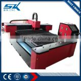 used laser cutting machines for sale in senke cnc router company on metal customize color