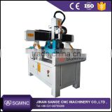 Small artcam 3kw water cooling spindle , Rich Auto DSP handle wood cnc router machine for 3d carving