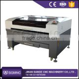 small portable cnc water cooling co2 laser carving machine with 1300*900mm working area